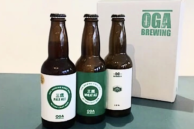 OGA BREWING スタンダードセット